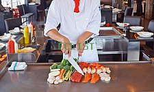 Seven-Course Tasting Menu for Two or Four and Gift Card at Hibachi Teppanyaki & Bar (Up to 56% Off)